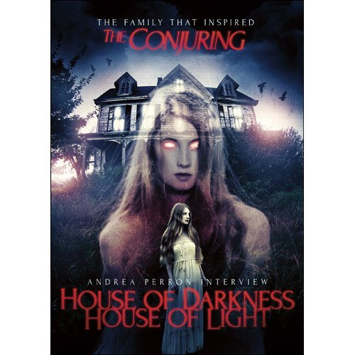 House Of Darkness House Of Lig Perron Andrea Nr