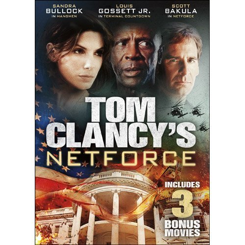 Netforce Code Name Dancer Term Netforce Code Name Dancer Term Nr 2 DVD