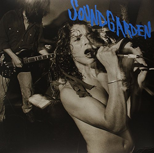 Soundgarden Screaming Life Fopp 2 Lp Incl. Digital Download