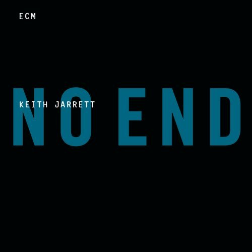 Keith Jarrett No End 2 CD