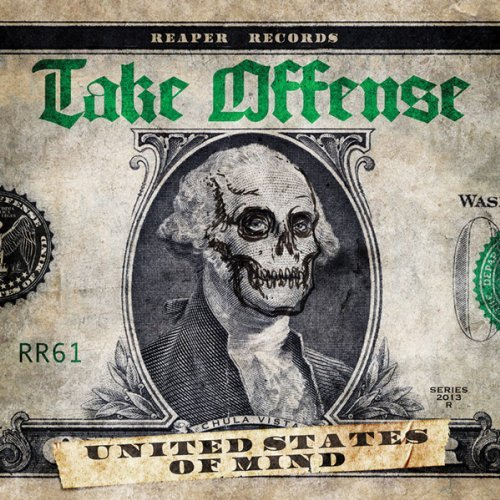 Take Offense United States Of Mind