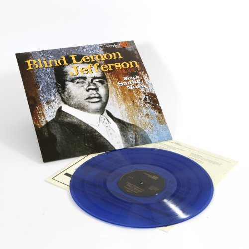 Blind Lemon Jefferson Black Snake Moan