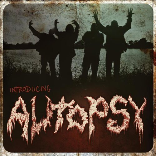 Autopsy Introducing... 2 CD Set