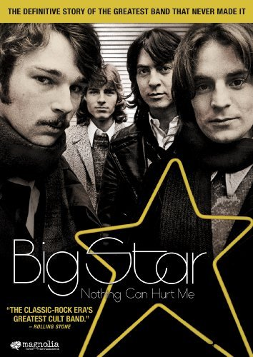 Big Star Nothing Can Hurt Me Big Star Nothing Can Hurt Me DVD Pg13 Ws