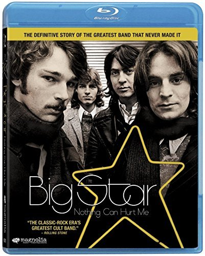 Big Star Nothing Can Hurt Me Big Star Nothing Can Hurt Me Blu Ray Pg13 Ws