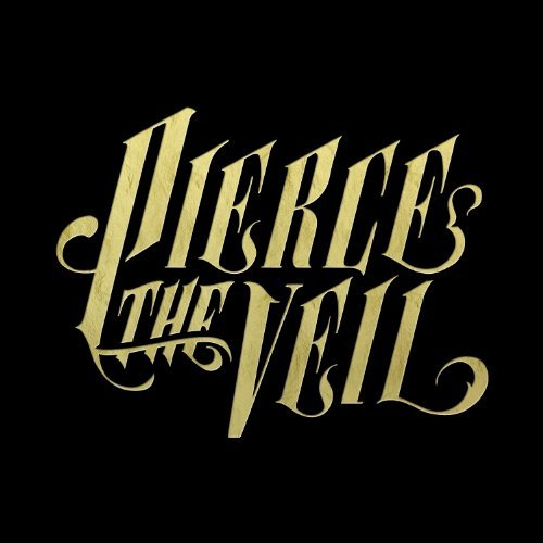 Pierce The Veil Collide With The Sky CD + This Incl. DVD