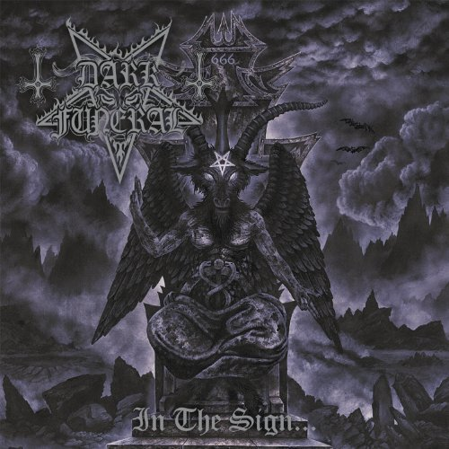 Dark Funeral In The Sign