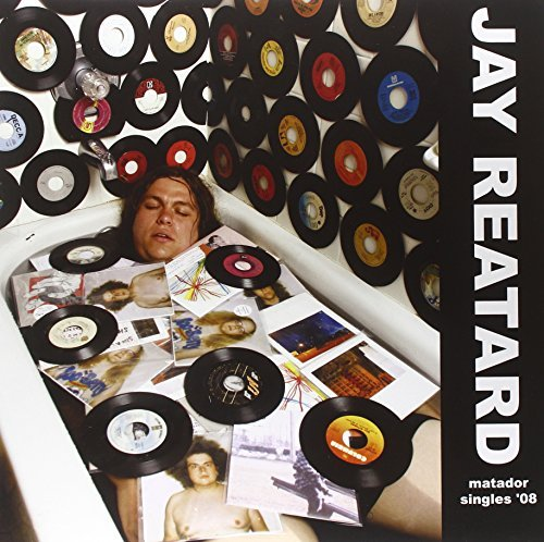 Jay Reatard Matador Singles '08 Incl. Digital Download
