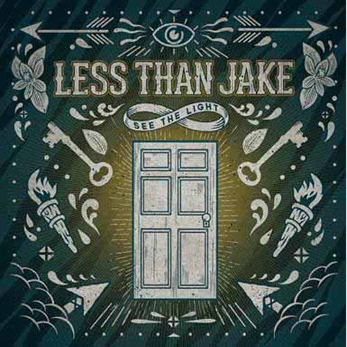Less Than Jake See The Light