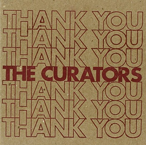 Curators Thank You