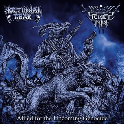 Nocturnal Fear Seges Findere Allied For The Upcoming Genoci