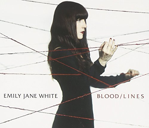 Emily Jane White Blood Lines Digipak