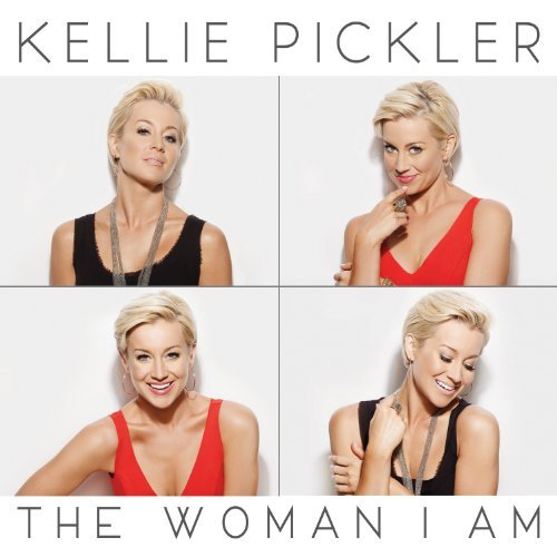 Kellie Pickler Woman I Am