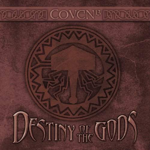 Coven Destiny Of The Gods