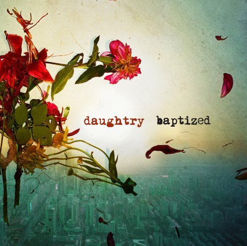 Daughtry Baptized Deluxe Ed.