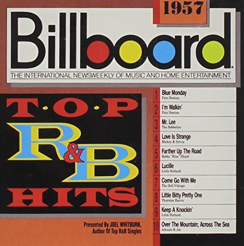 Billboard Top R & B Hits 1957