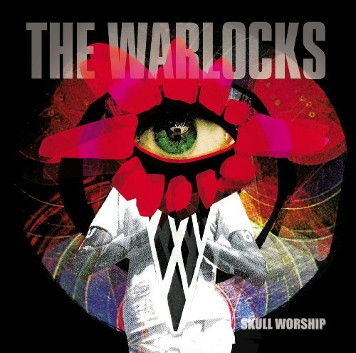 Warlocks Skull Worship Digipak