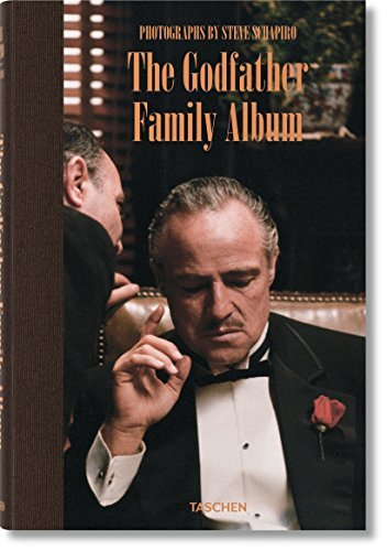Paul Duncan Godfather Family Album The