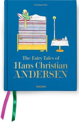 Hans Christian Andersen The Fairy Tales Of Hans Christian Andersen