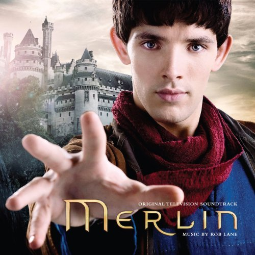 Merlin Television Soundtrack