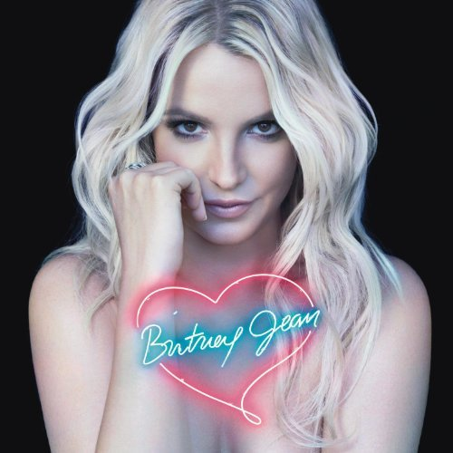 Britney Spears Britney Jean [clean] Clean Version