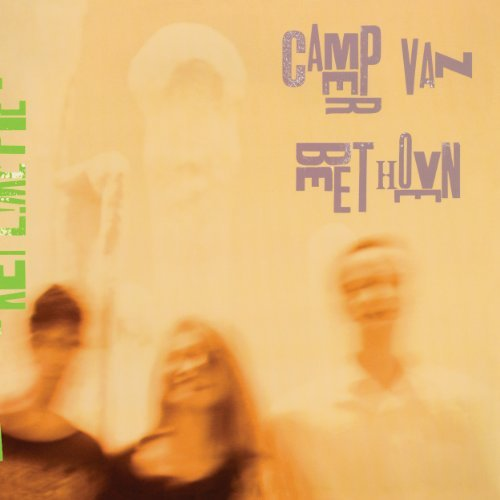 Camper Van Beethoven Key Lime Pie