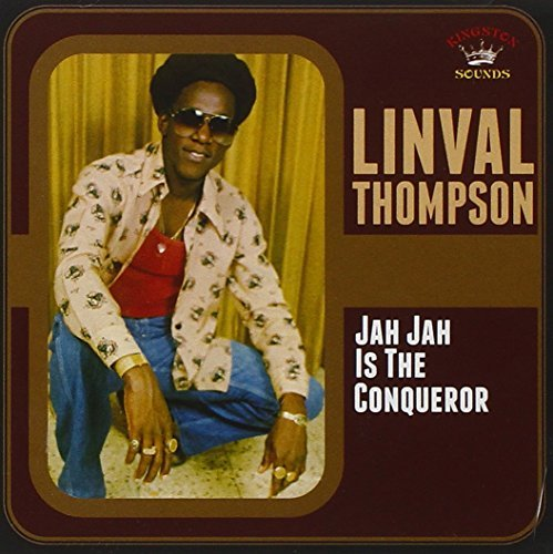 Linval Thompson Jah Jah Is The Conquerer