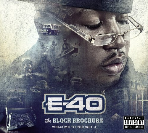 E 40 Vol. 4 Block Brochure Welcome Explicit Version