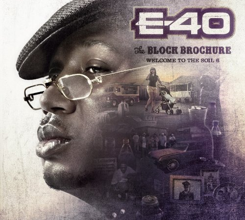 E 40 Vol. 6 Block Brochure Welcome Explicit Version