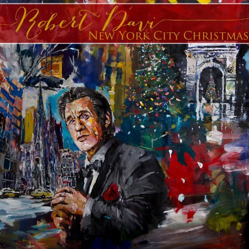 Robert Davi New York City Christmas