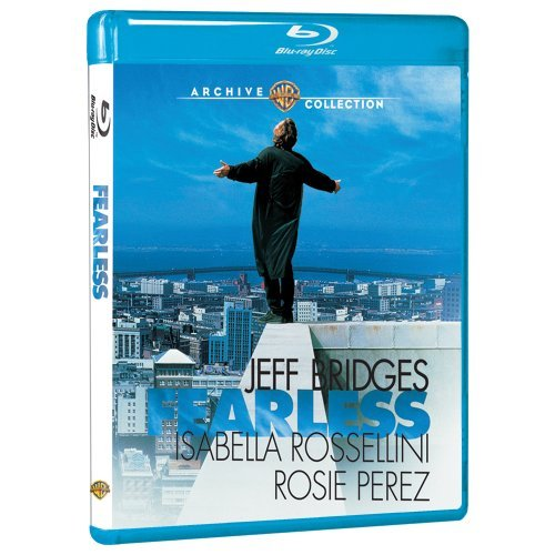 Fearless Bridges Rossellini Perez Hulce Blu Ray Mod This Item Is Made On Demand Could Take 2 3 Weeks For Delivery