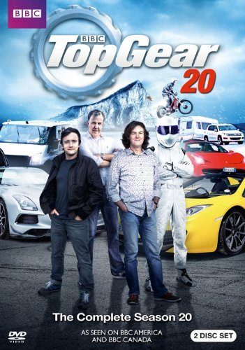Top Gear Season 20 Top Gear Nr