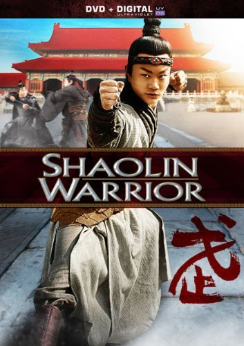 Shaolin Warrior Shaolin Warrior DVD Uv Pg13 Ws