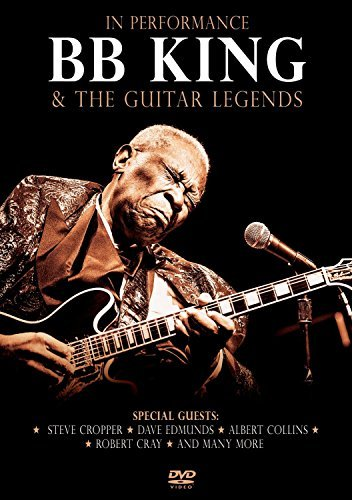 B.B. King King B.B. & The Guitar Lege Nr