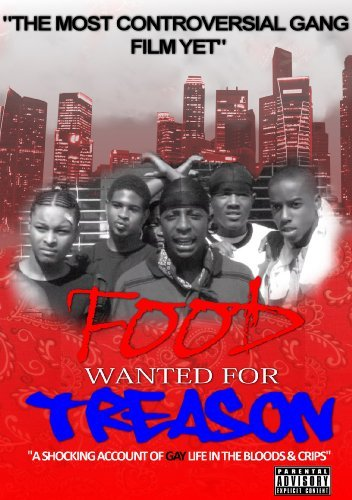 Food Wanted For Treason Food Wanted For Treason DVD Nr