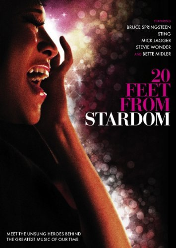 Twenty Feet From Stardom Twenty Feet From Stardom DVD Twenty Feet From Stardom