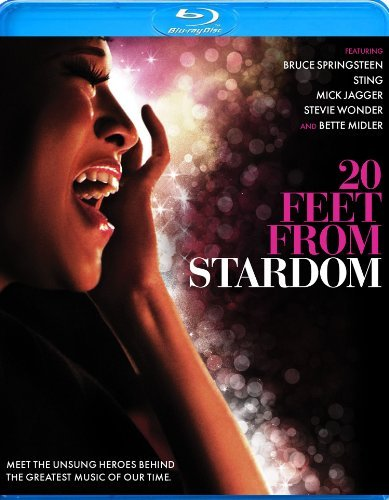 Twenty Feet From Stardom Twenty Feet From Stardom Blu Ray Pg13 Ws
