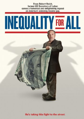 Inequality For All Inequality For All DVD Pg Ws
