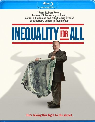 Inequality For All Inequality For All Blu Ray Pg Ws