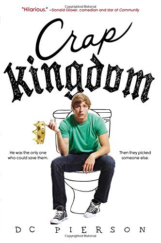 D. C. Pierson Crap Kingdom