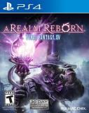 Ps4 Final Fantasy Xiv A Realm Square Enix Llc T