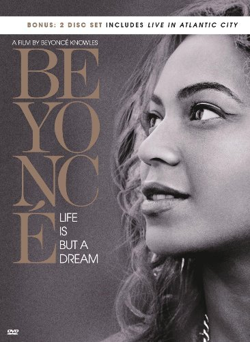 Beyonce Beyonce Life Is But A Dream Beyonce Life Is But A Dream