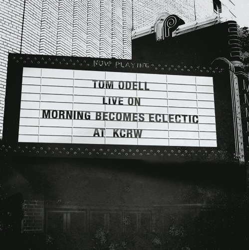 Tom Odell Live On Morning Becomes Eclect 10 Inch Vinyl