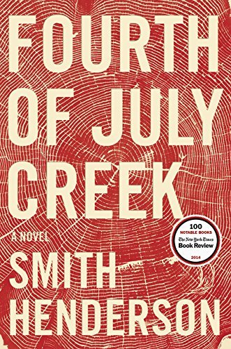 Smith Henderson Fourth Of July Creek
