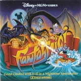 Disneyland Fantasmic! Good Clashes With Evil In A