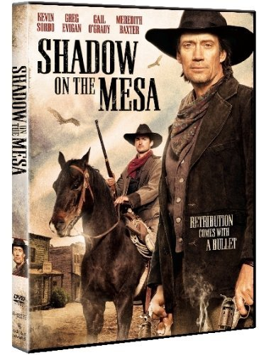 Shadow On The Mesa Sorbo Evigan O'grady Baxter DVD Nr Ws
