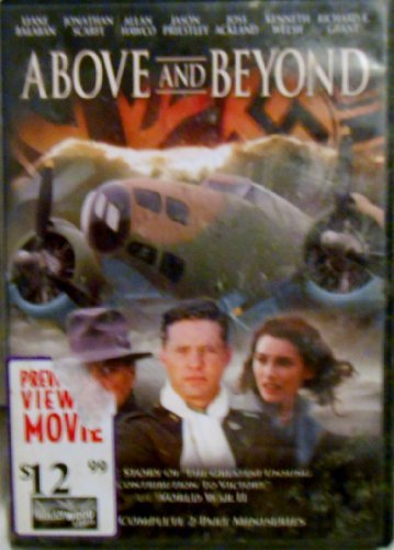 Above And Beyond (2006 Mti Alternate Upc)