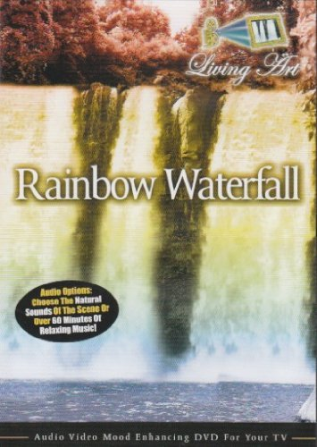 None None Rainbow Waterfall