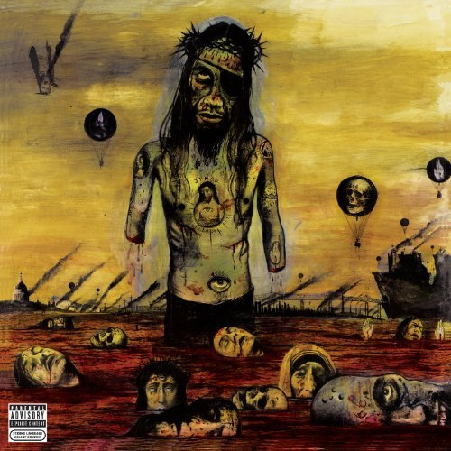 Slayer Christ Illusion Explicit Version