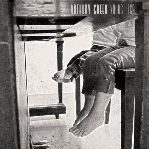 Anthony Green Young Legs Deluxe Ed.